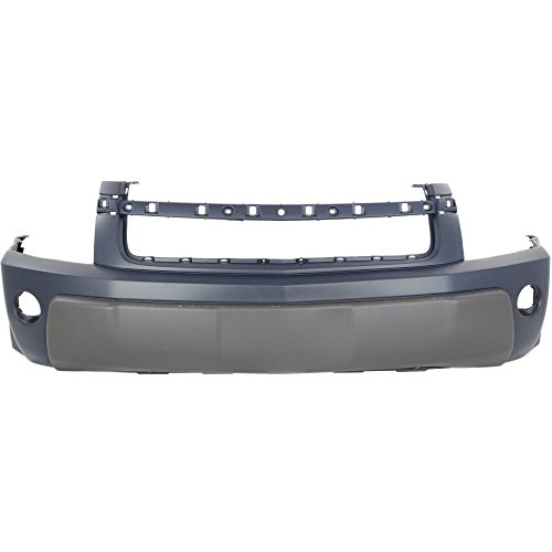 06 chevy equinox bumper cover - 3