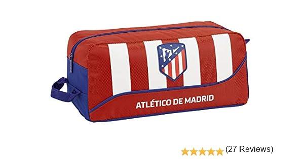 Atl/ético de Madrid Bolsa Deporte Bolso de Viaje