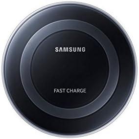 samsung chargeur à induction rapide bleu noir