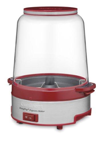 Cuisinart CPM-700 EasyPop Popcorn Maker, Red by Cuisinart (Image #2)