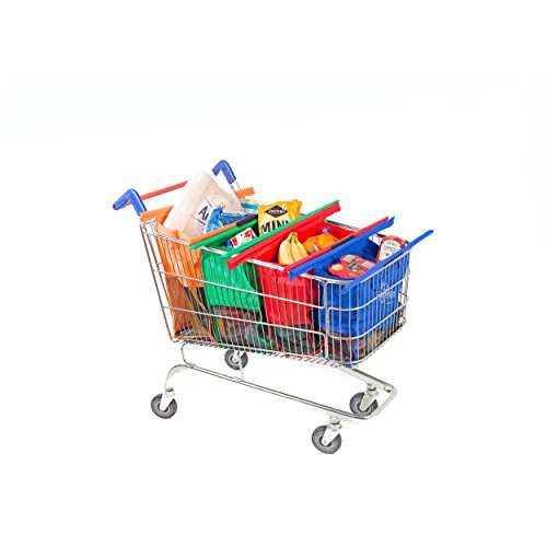 How to buy the best trolley bags big cart?