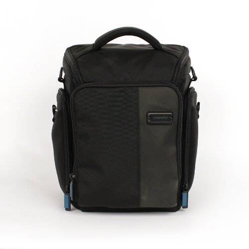 Skooba Design Photo/Tablet Traveller V.3 (100-701) (Laptop Skooba Bags)