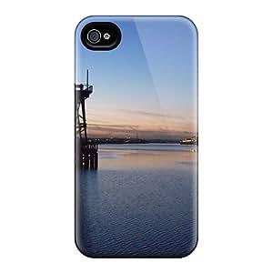 Brand New 6 Defender Cases For Iphone (dunston Staiths River Tyne Gateshead)