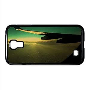 Over the Horizon Watercolor style Cover Samsung Galaxy S4 I9500 Case