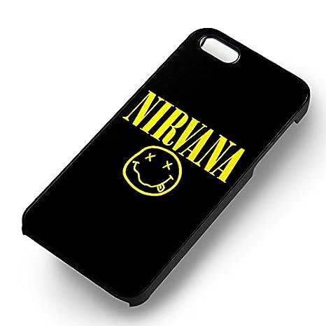 coque nirvana iphone 6