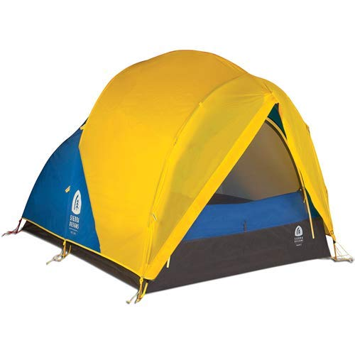 - Sierra Designs Convert 2 Tent - 2 Person, 4 40147118