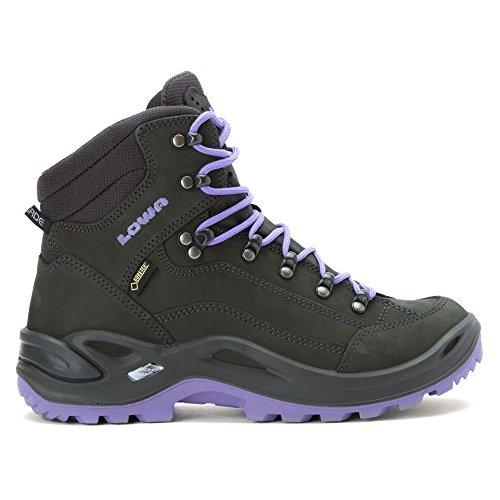 Renegade Litac GTX Mid Women's Lowa Hiking Boot Anthracite CqzSA7w