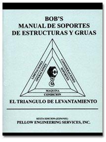 Bob's Rigging & Crane Handbook (Pocket Size) Spanish