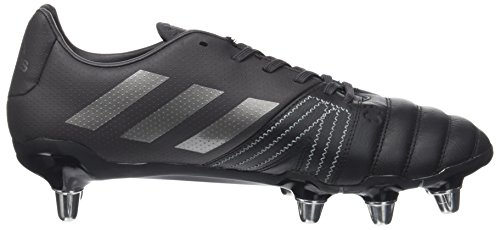 Adidas Kakari Elite Sg Rugbylaarzen Zwart