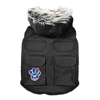 Amazon.com: Canada Pooch Everest Explorer Dog Jacket (28