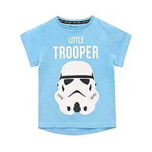 Star Wars Boys' Stormtrooper T-Shirt