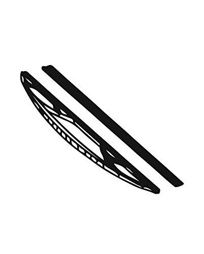 Genuine Honda 8-97358-107-0 Windshield Wiper Blade