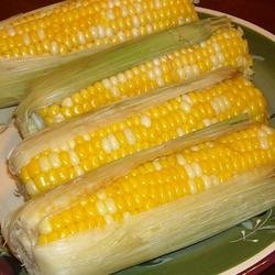- CORN ON THE COB IN THE HUSK FRESH PRODUCE VEGETABLES FROM FLORIDA 6 EARS PER ORDER