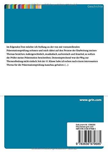 Präsentationsprüfung themen geschichte Präsentationsprüfung Geschichte