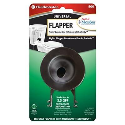 Fluidmaster 500 Universal Toilet Flapper