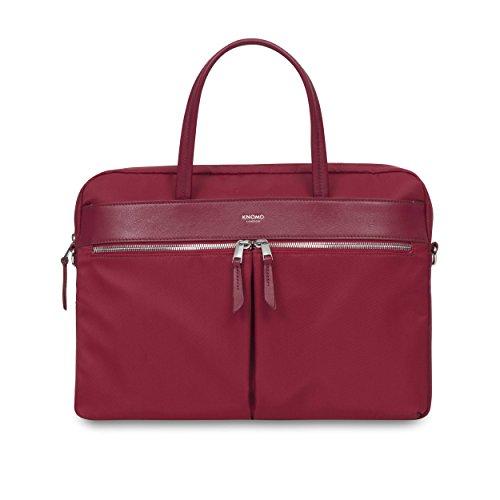 Knomo Luggage Women's Hanover Briefcase 14