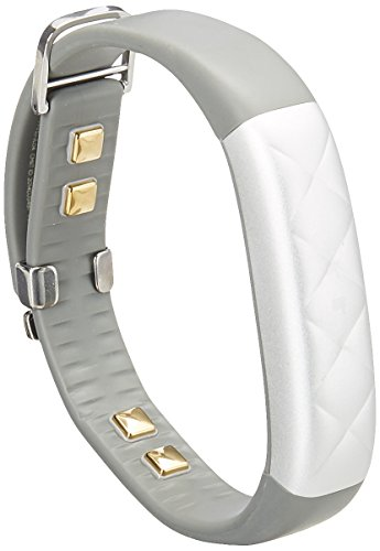 Jawbone Heart Activity Tracker Silver