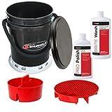 Shurhold Ultimate Bucket Kit Wash & Wax Promo - Exclusive Product