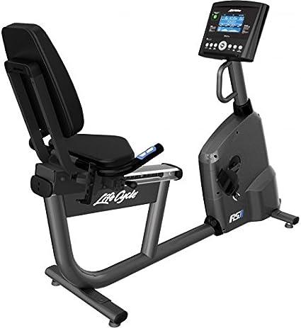 Life Fitness RS1 Go: Amazon.es: Deportes y aire libre