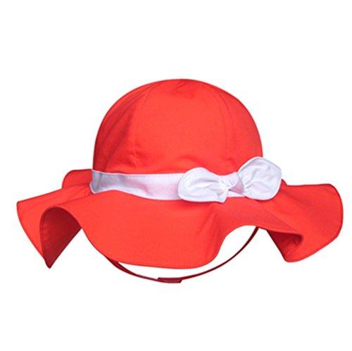 - SNW Kid Baby Summer Hat Baby Sun Hat Hip Hop Hat Baseball Cap Baby Cap