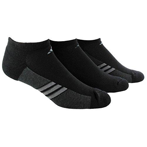 adidas Mens Superlite Socks 3 Pack