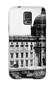 Fashion Design Hard Case Cover/ Aluwghy3760VVfUI Protector For Galaxy S5