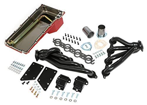 Trans-Dapt Performance 42161 LS Engine Swap Kit