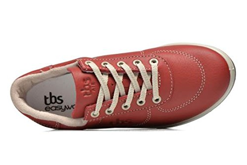 Femme Chaussures Rouge synagot 036 Tbs Brandy Indoor Multisport wIZ8nBn65q