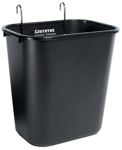 Gamma Court Order Replacement Basket, Black