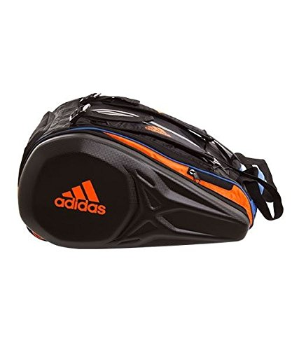 Paletero Adipower Ctrl 1.7 Adidas Pádel: Amazon.es: Deportes y ...