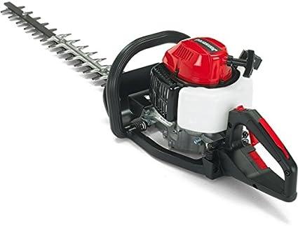 corta-setos eléctrico Jonsered HT 2224t profesional cilindrata 22,5 cc: Amazon.es: Bricolaje y herramientas