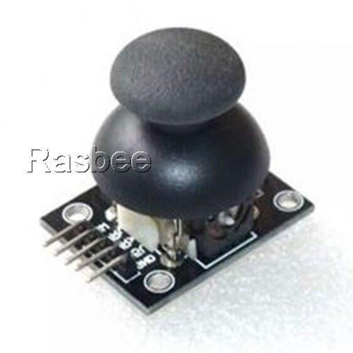 Parts tower 3pcs JoyStick PS2 joystick Biaxial joystick button Lever sensor Electronic building blocks For Arduino
