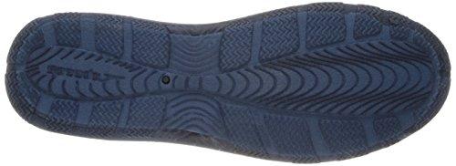 Speedo Herren Seaside Lace 4.0 Wasserschuh Schwarz / Insignia Blau