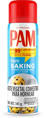 PAM Baking Cooking Spray 5 oz