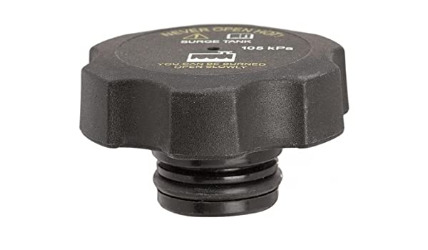 ACDelco RC107 Coolant Recovery Tank Cap