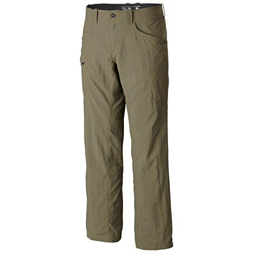 sa V2 Pants, Stone Green, 32 (Essential Traveler Pant)