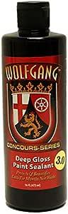 Wolfgang Concours系列WG-5500深光泽涂料密封胶3.0
