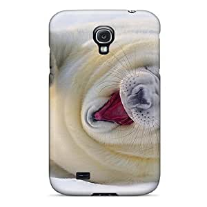 Design Laughing White Seal Hard For Case Samsung Galaxy Note 2 N7100 Cover