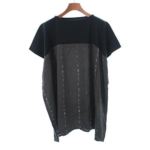 振動する写真を描く飾り羽(エムエムシックス) MM6 レディース シャツ 中古