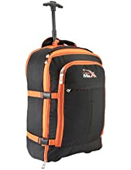 Cabin Max Malmo Multi-Function Expandable Backpack Carry On 22x16x8