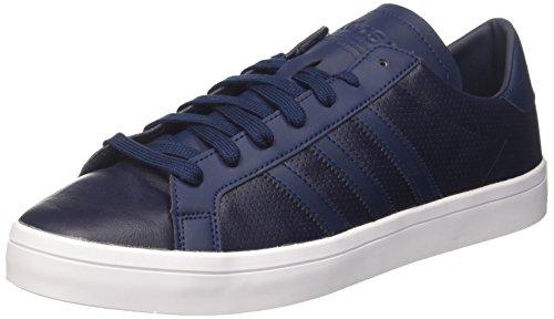 Adidas Herren Courtvantage Baskets Blau (marine Coll