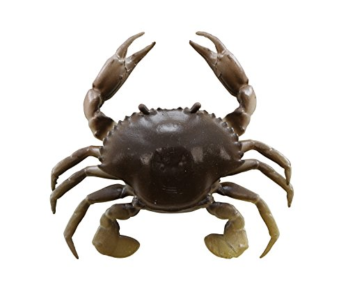 (Savage Gear TPE 3D Crab 4