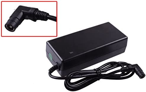 Cargador batería de Ion de Litio 36 V 2,0 A 1 Pines para E-Bike ...