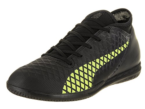 Image of PUMA Future 18.4 IT Kids Soccer Shoe