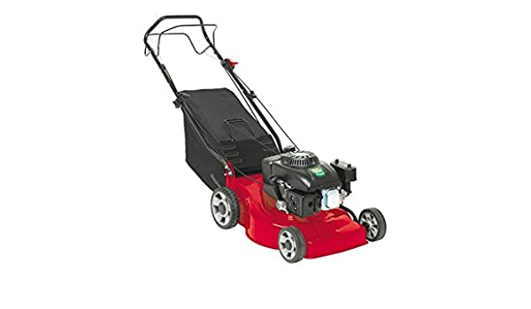 Cortacesped Gasol 4Hp 46 Cm Omega-48-P: Amazon.es: Bricolaje ...
