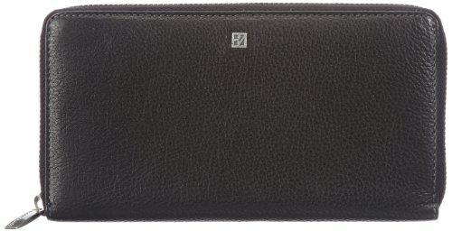 Bodenschatz Hunter 8-975 HU 01, Unisex-Erwachsene Geldbörsen 20x12x2 cm (B x H x T) Schwarz (Black)