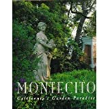 img - for Montecito, California's Garden Paradise book / textbook / text book