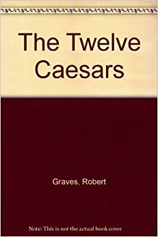 Book THE TWELVE CAESARS