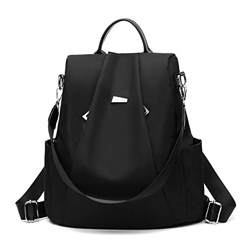 Of Korean Women's The Pu Shuangjian Trend Fashion Handbags Version Female Backpack Xa77nS