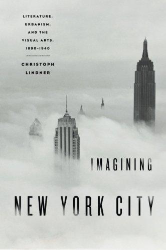 imagining new york - 1
